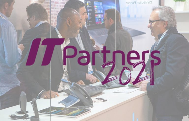 Salon It Partners 2021